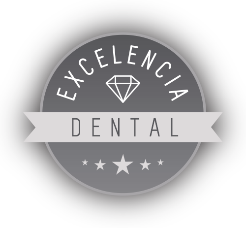 sello excelencia dental